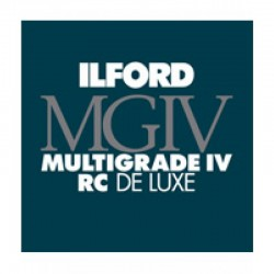 Ilford Multigrade IV Glossy