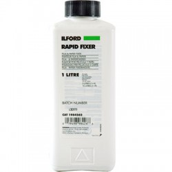 Ilford Rapid Fixer