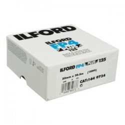 Ilford FP 4 Plus 35mm Cut Length x 30.5m