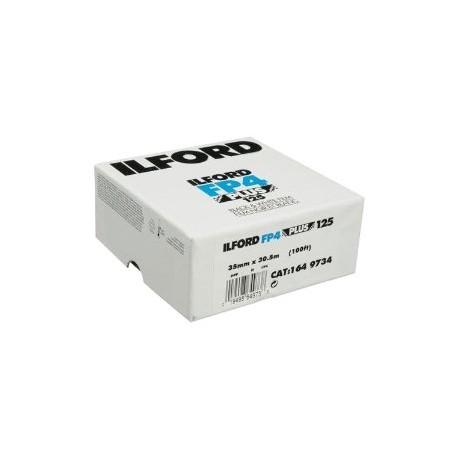 Ilford FP 4 Plus 35mm Cut Length x 30.5m
