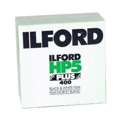 Ilford HP 5 Plus 35mm Cut Length - 30.5m