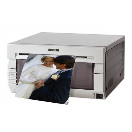 DNP DS 80 Photo Printer