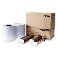 """HiTi P520 series 6"""" x 8"""" Ribbon & Paper Case"""