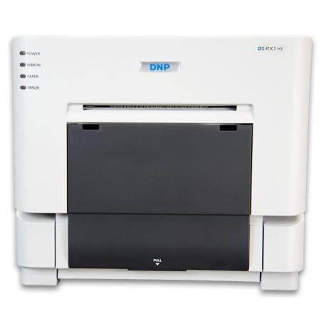DNP DS RX-1 HS Photo Printer