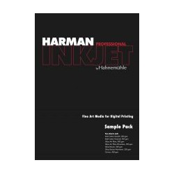 Harman by Hahnemuhle Sample Pack - A4