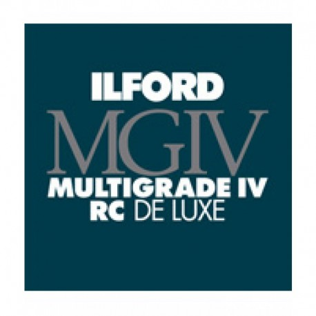 Ilford Multigrade IV Glossy