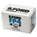 Ilford FP 4 Plus 35mm Cassette Film - 24