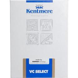 Kentmere VC Select Glossy Sheets