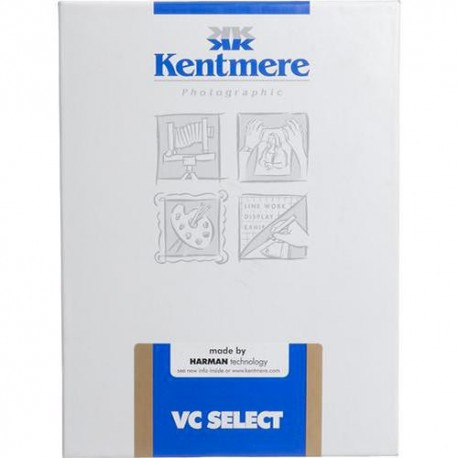 Kentmere VC Select Glossy Sheets