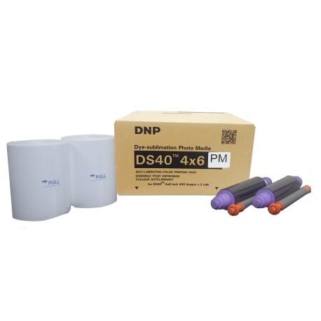 DNP DS 40 Media 4x6