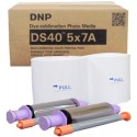 DNP DS 40 Media 5x7