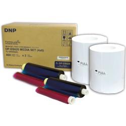 DNP DS-620 4x6 Media