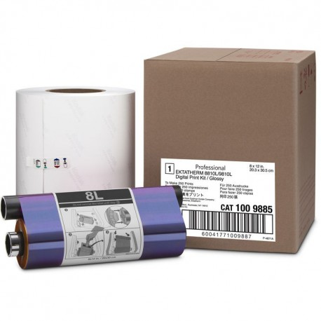 Kodak Photo Print Kit 7000 / 6R