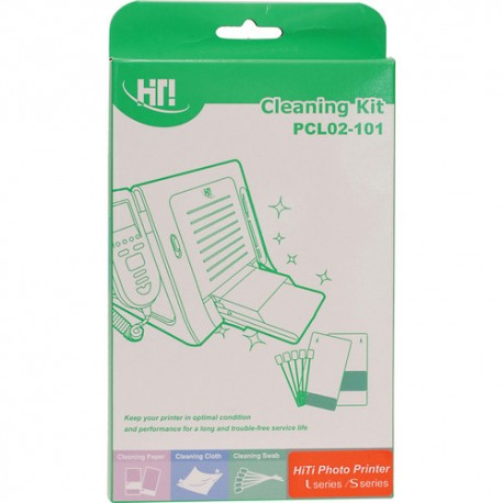 Cleaning Kit S42 x for S420/S423